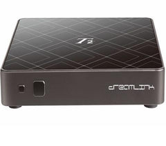 Dreamlink T2 IPTV Set Top Box & Smart TV Android 7 OS