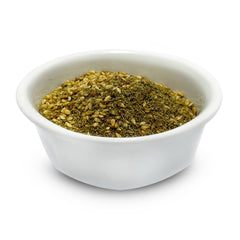 Zaatar Seasoning - Premium Quality
