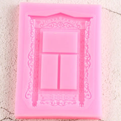 Victorian Window Mould