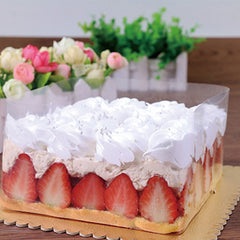 Mousse Cake Edge Wrap