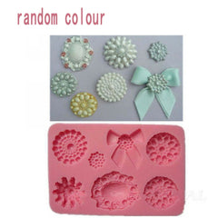 Brooch Jewelry Mould