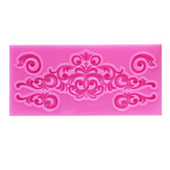 Pattern Lace Mould