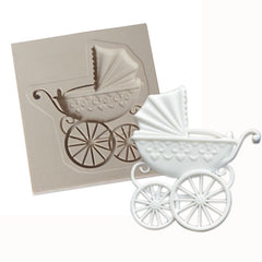 Yueyue Baby Carriage Mould