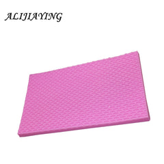 Mermaid Fish Scale Silicone Mould