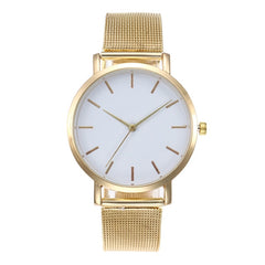 Women's Watches Bayan Kol Saati Fashion Women Wrist Watch Luxury Ladies Watch Women Bracelet Reloj Mujer Clock Relogio Feminino
