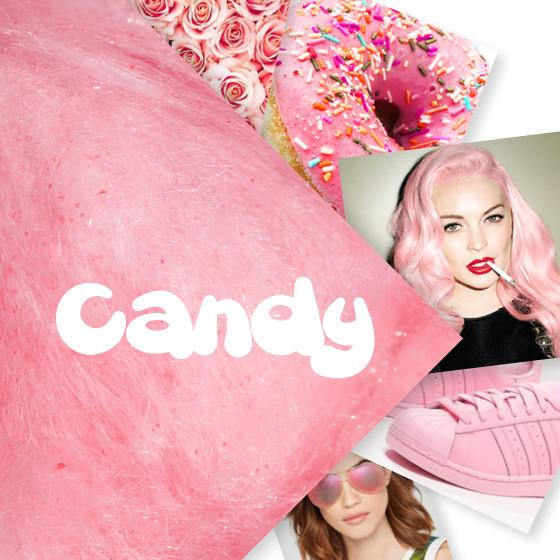 Spotlight on ... Candy