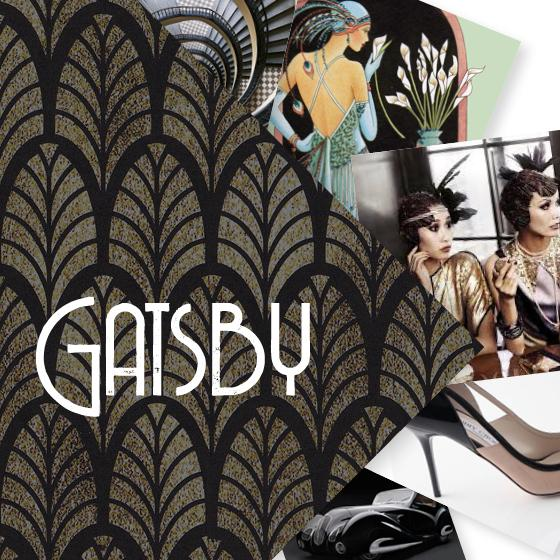 Spotlight on ... Gatsby