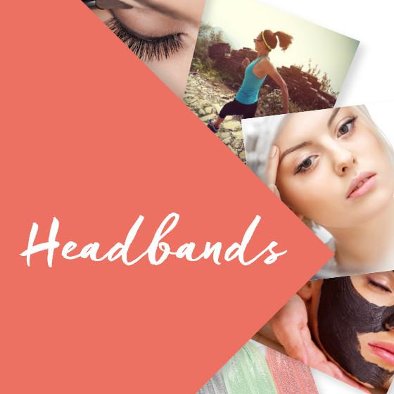 Spotlight on ... Headbands