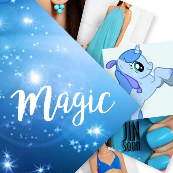Spotlight on... Magic