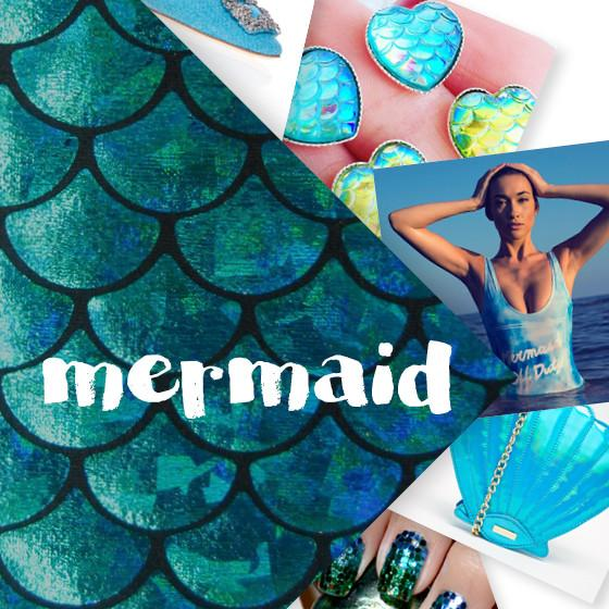 Spotlight on ... Mermaid