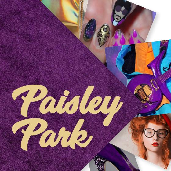 Spotlight on ... Paisley Park