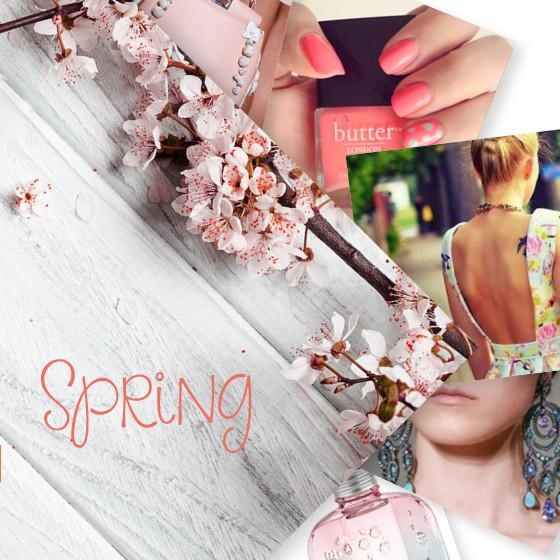 Spotlight on ... Spring