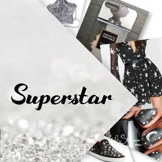 Spotlight on ... Superstar