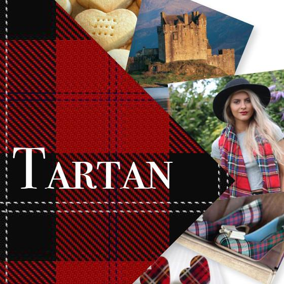 Spotlight on ... Tartan