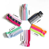 Pastel | Popband Essentials Hair Bands | Selection of Essentials