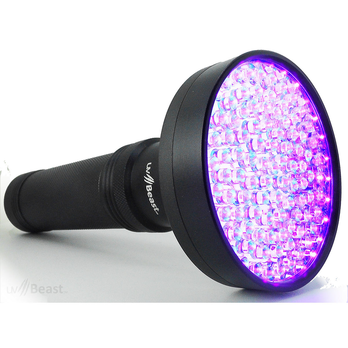uv flashlight black light best high power