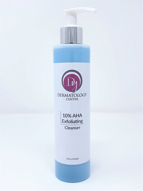 DDC 10% AHA Exfoliating Cleanser