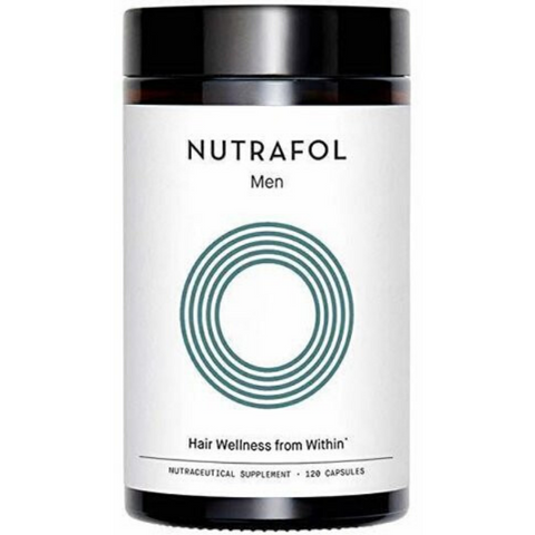 Mens Nutrafol Bundle of 3