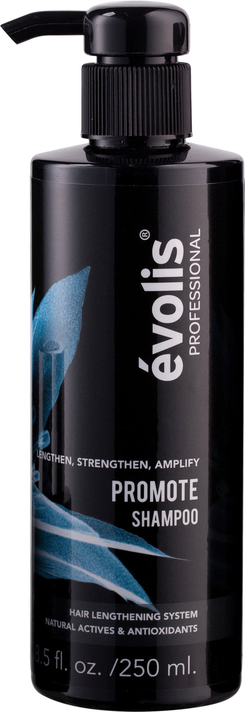 Evolis Promote Shampoo