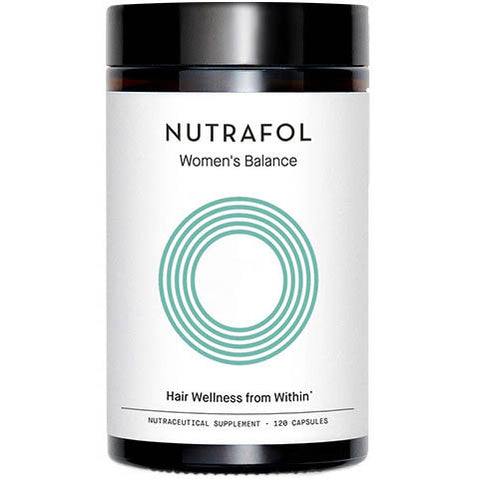 Woman's Balance Nutrafol Bundle of 3