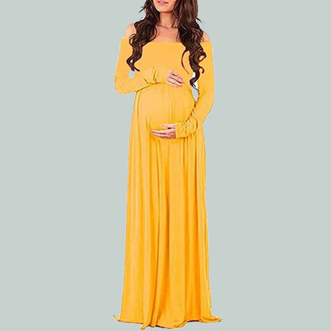 696342e4195b2 Maternity Photoshoot Gowns – Tagged