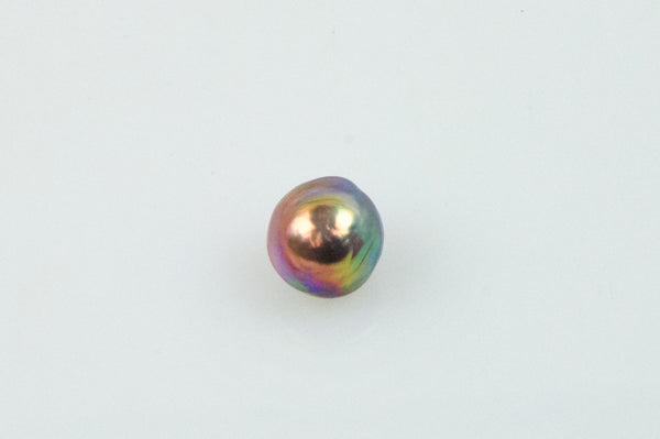 natural color rainbow tone Cfw button