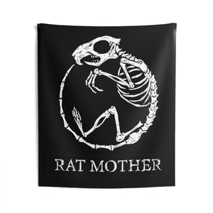 Rat Mother Tapestry