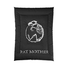 Load image into Gallery viewer, Rat Mother Comforter