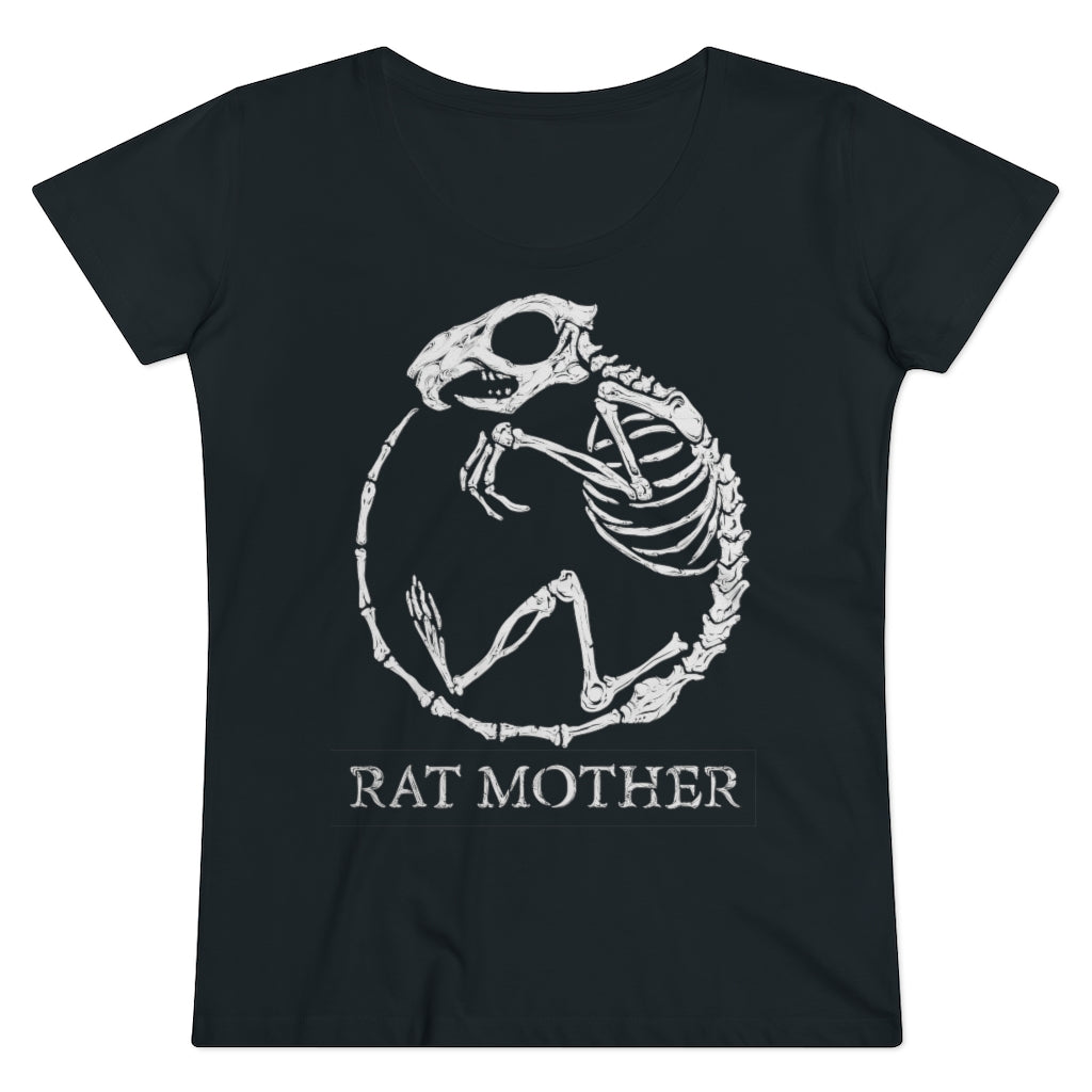 Rat Mother T Shirt