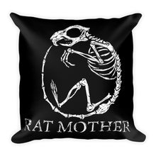 Load image into Gallery viewer, Rat Mother Pillow