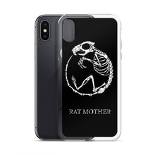 Load image into Gallery viewer, Rat Mother iPhone Case