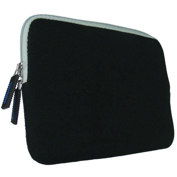 iGadgitz Neoprene Sleeve Case Cover with Front Pocket for Acer Iconia One 7 B1-730HD B1-750HD Tablet (various colours)