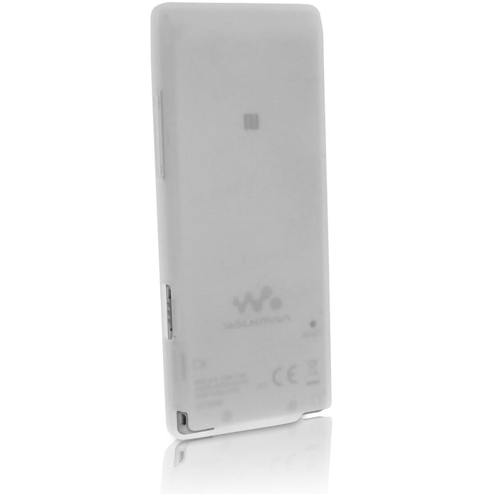 iGadgitz Silicone Skin Case Cover for Sony Walkman NWZ-A15 NWZ-A17 NW-A25 NW-A27 + Screen Protector