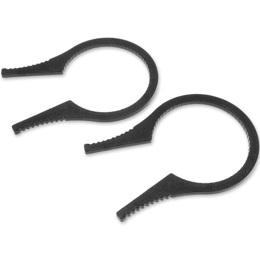 iGadgitz Xtra Camera Filter Lens Wrench Kit [ 49, 52, 55, 58mm ] 2 Pack