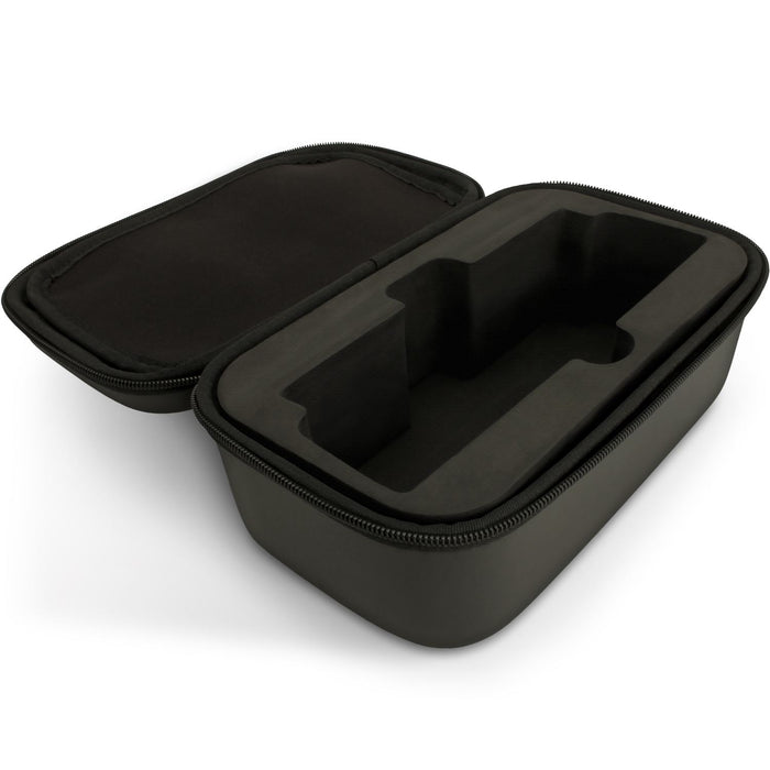 iGadigtz Black EVA Carrying Hard Travel Case Cover for Bose Soundlink Mini I and Mini II Bluetooth Speaker