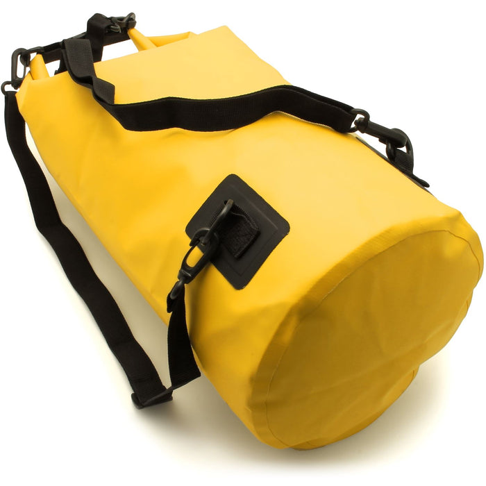 CampTeck Dry Sack Waterproof Floating Storage Dry Bag for Camping Rafting Fishing Canoeing Boating Kayaking Snowboarding