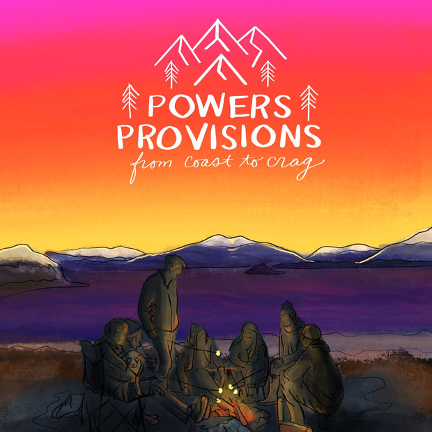 Powers Provisions Gift Card