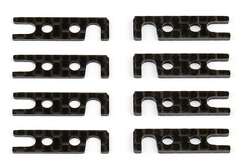 ASC31630 TC7.2 ARM MOUNT SHIMS (INNER)