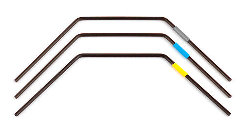 ASC31703 TC7.2/7.1 FRONT ANTI-ROLL BAR SET