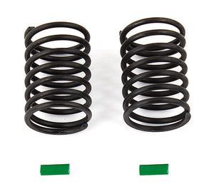 ASC31714 - RC10F6 FT Springs, green, 13.0 lb