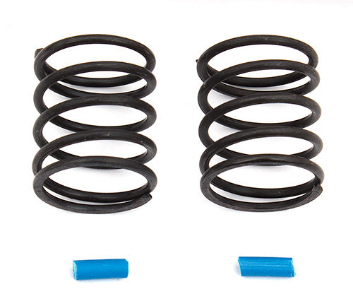 ASC31763 FT TC Springs, blue, 15.8 lb/in, SS