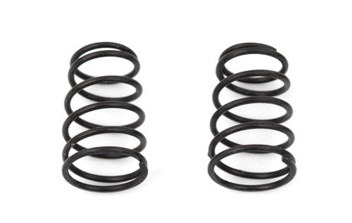AE4791 - RC10F6/RC12R6 Side Springs, green, 4.2 lb/in