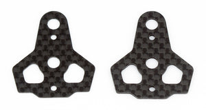 AE8679 - RC10F6 FT Front Wing Shims, front