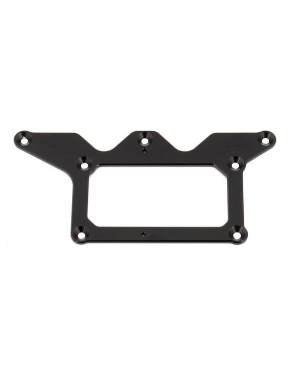 ASC4717 - RC12R6 LOWER POD PLATE ALUMINUM