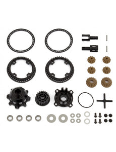 ASC31781 Team Associated TC7.2 Gear Diff Kit