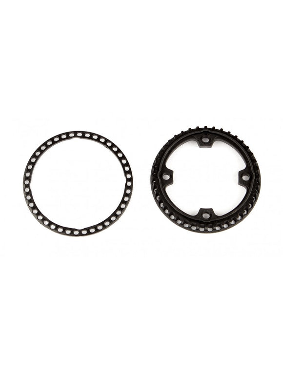 ASC31786 TC7.2 Gear Diff Pulley