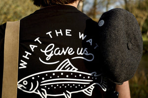 The What The Water Gave Us T-Shirt