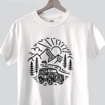 The Adventure T-shirt