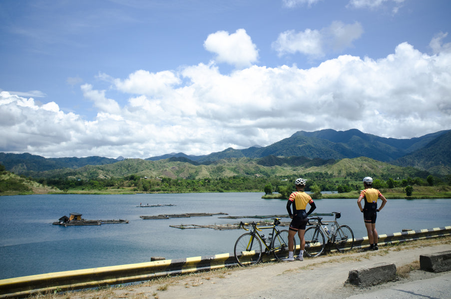 Ciclo Cycling Trip: Quezon City to Baler, Aurora