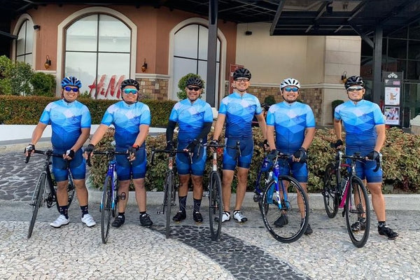 Ciclo Custom Cycling Apparel - Brotherhood of Christian Businessmen and Professionals 2019